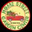 Home Street Garden Center | Bishop CA Nursery Logo